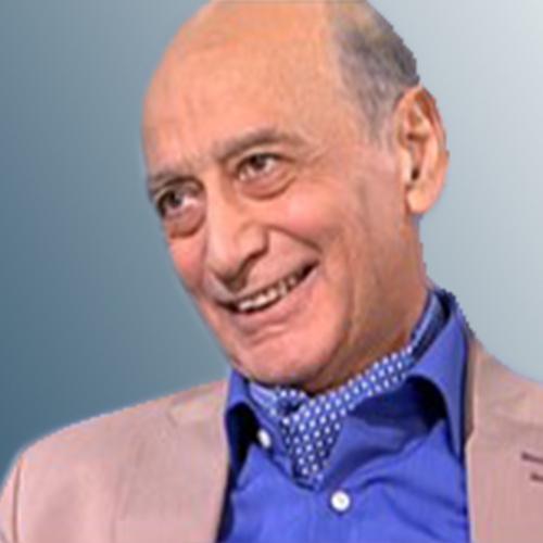 Dr Farhad Afshar