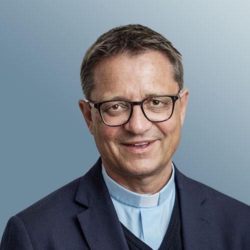 Mgr Dr. Felix Gmür
