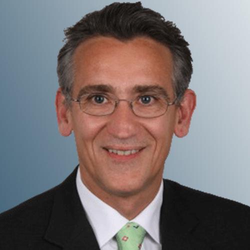 Évêque Dr Harald Rein