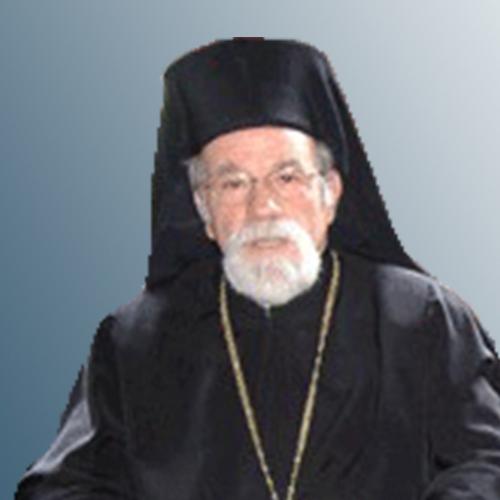 Bischof Makarios von Lampsaque