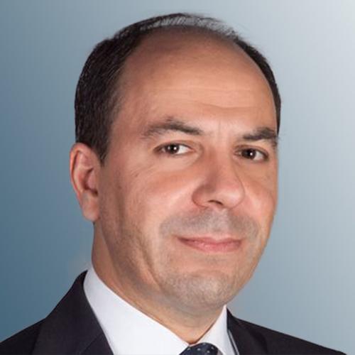Dr Montassar BenMrad